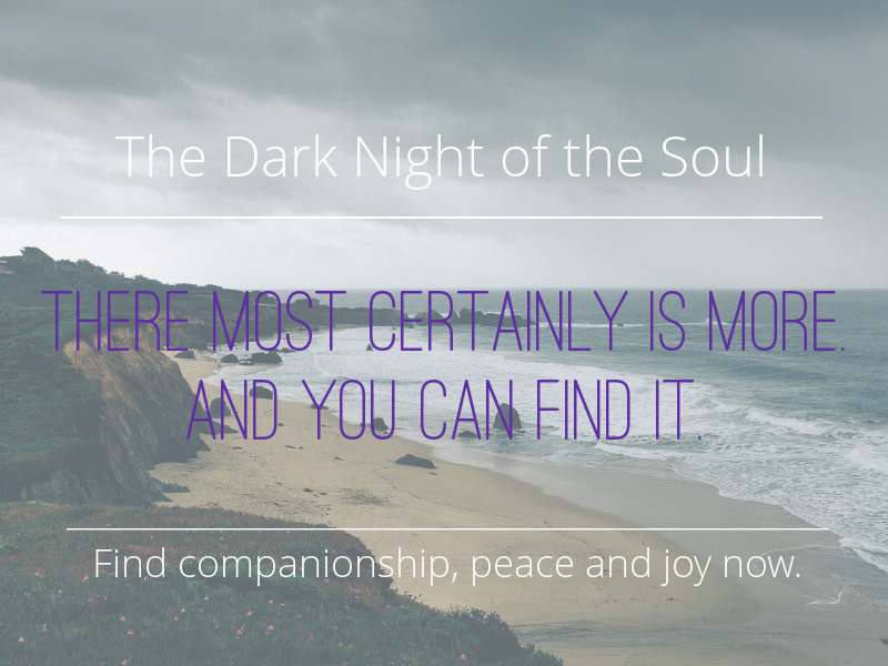 The-Dark-Night-of-the-Soul