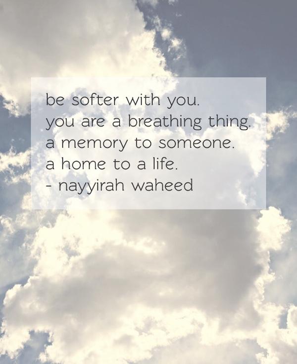 Nayyirah-Softer