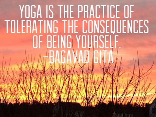 Yoga-Kripalu-Gita